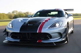 Dodge Viper Truck - 2016 dodge viper reviews and rating motor trend