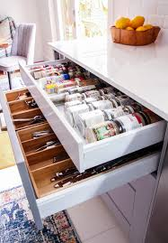 how to organize kitchen cupboards and drawers how to organize your kitchen and pantry in 6 simple steps