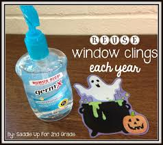 best 25 window clings ideas on glitter glue crafts