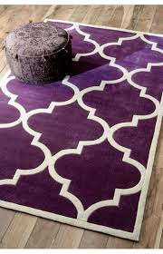 Eggplant Colored Area Rugs 151 Best Positively Purple Images On Pinterest Christmas Ideas