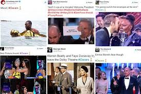 Memes Oscar - oscars fans share hilarious memes poking fun at the best picture