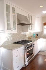 Kitchen With Backsplash Pictures Best 25 Kitchen Range Hoods Ideas On Pinterest Kitchen Hood