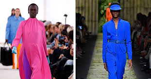 2017 color trend fashion spring summer 2017 fashion trends whowhatwear