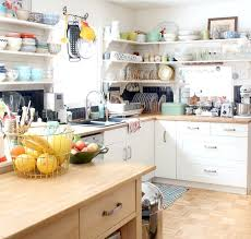 shabby chic kitchen design ideas 50 fabulous shabby chic kitchens that bowl you