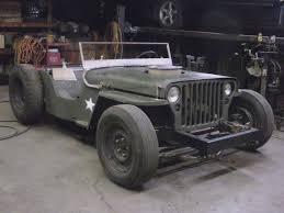 hauk designs peterbilt jeep rat rod project image by murray 1809 photobucket metal