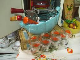 Kitchen Collectibles C Dianne Zweig Kitsch U0027n Stuff Add Some Excitement To Your
