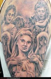 guardian angel tattoos baby name tattoosbaby name tattoos