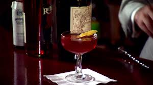 manhattan drink manhattan recipe videos cooking channel cooking channel