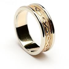 celtic wedding rings attending celtic mens wedding ring can be a disaster if you