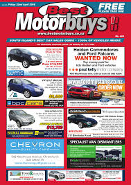 best motorbuys 22 04 16 by local newspapers issuu