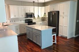 white dove on kitchen cabinets kitchen cabinet painter in edina refinishing cabinets
