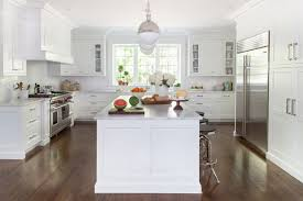 transitional kitchen design ideas white transitional kitchen great home interior and furniture