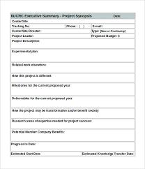 event recap template 31 executive summary templates free sle exle format