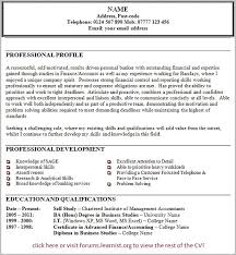 personal resume exles exles of resume personal statements resume resume exles