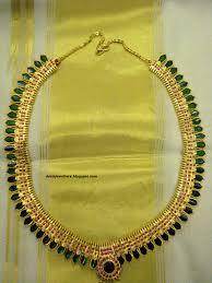 kerala jewellery designs kerala god s own country