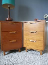 reliance bedside tables mid century furniture pinterest teak