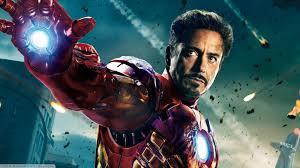 movies avengers man robert downey jr stark