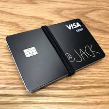 square might be plotting physical debit cards slashgear
