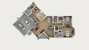 cottage floor plans home design