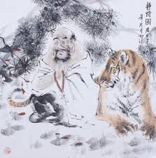 tiger painting buy tiger painting from holoong com