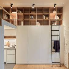 Micro Apartment Taiwan Micro Apartment Little Design