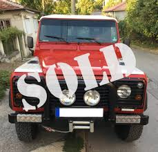 land rover jeep defender for sale defender 90s for sale archives import land rover defender to canada