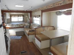 2007 keystone outback kangaroo 28krs travel trailer gillette wy
