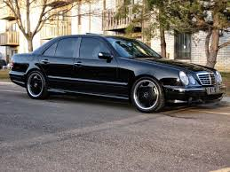 bagged mercedes amg indy mercedes e class vip mercedes benz and cars