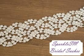 bridal sash bridal sash wedding sash bridal belt bridal sash