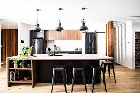 black kitchen cabinets nz precision homes nz
