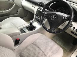 mercedes c200 cdi se 2148cc turbo diesel 6 speed manual 2 door
