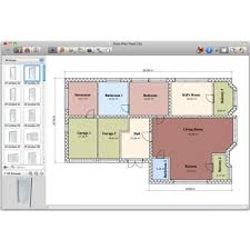 House Plan Design Software Mac Excellent 3d House Plan Maker Photos Best Image Contemporary