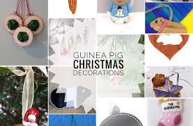 guinea pig christmas tree decorations 2017 u2013 squidgypigs
