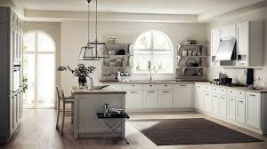 deco cuisine romantique cuisine shabby chic un décor moderne et romantique blanc shabby