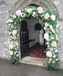 wedding arches to hire wedding arch in a garden of course a girl can