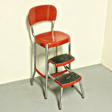 Kitchen Chairs Vintage Metal Kitchen Tables And Chairs Kitchen Stool