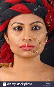 big nose rings images Nose ring indian stock photos nose ring indian stock images alamy jpg