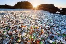 glass beach treasure beach fort bragg ca art in nature photography