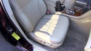 lexus is300 seat covers lexus seat cushion replacement by cooks upholstery redwood city