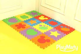 tapis pour chambre bébé sol chambre enfant puzzle mousse tapis de jeu de matacriel pour