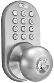 amazon black friday electronics code milocks dkk 02sn indoor electronic touchpad keyless entry door