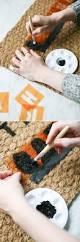 halloween doormat jojotastic diy halloween themed door mat for less than 10