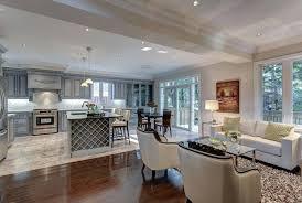 open living room kitchen designs open kitchen design babca club