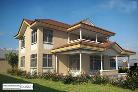 three story houses two three story beautiful house plans bahay ofw