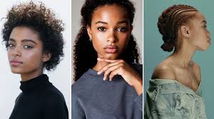 Badass Hairstyles For Girls by The Most Popular Hairstyles For Black Women On Pinterest Allure
