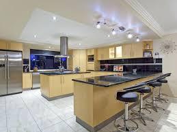 Black Galley Kitchen - kitchen design 20 best models modern galley kitchen design