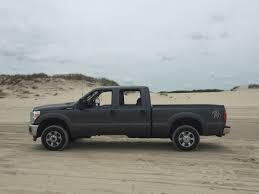 new larger tires and hard downshift ford truck enthusiasts forums
