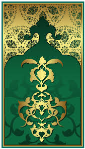 Ottoman Design Traditional Ottoman Design No3 By Cokeker On Deviantart