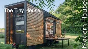 the tiny house in usa nashville tennessee youtube