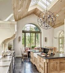 country home kitchen ideas country home interior design ideas lovely kitchen design pic